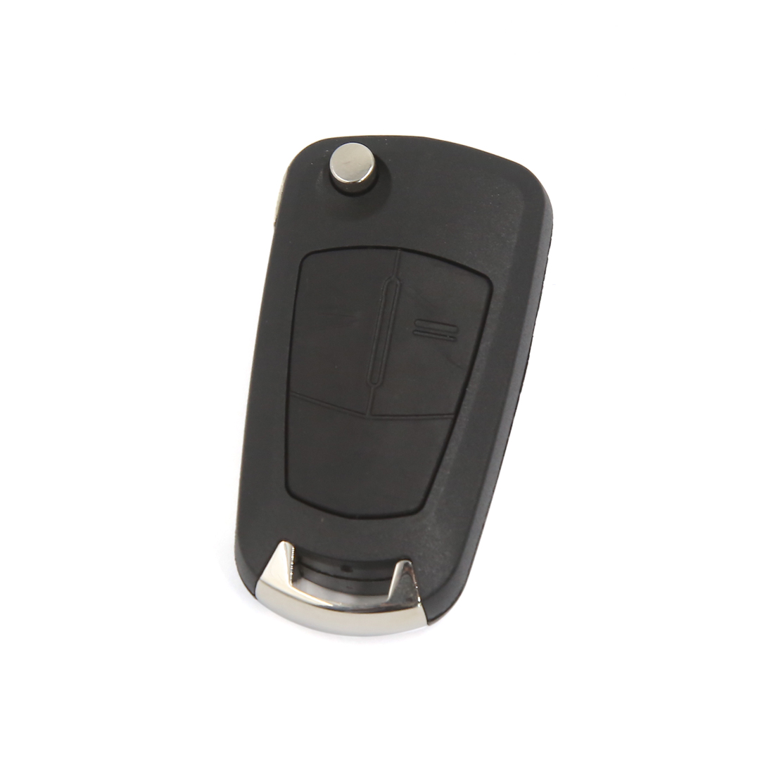 2 Button Remote Flip Key Fob Case Fits Vauxhall Opel Corsa Astra Vectra Zafira