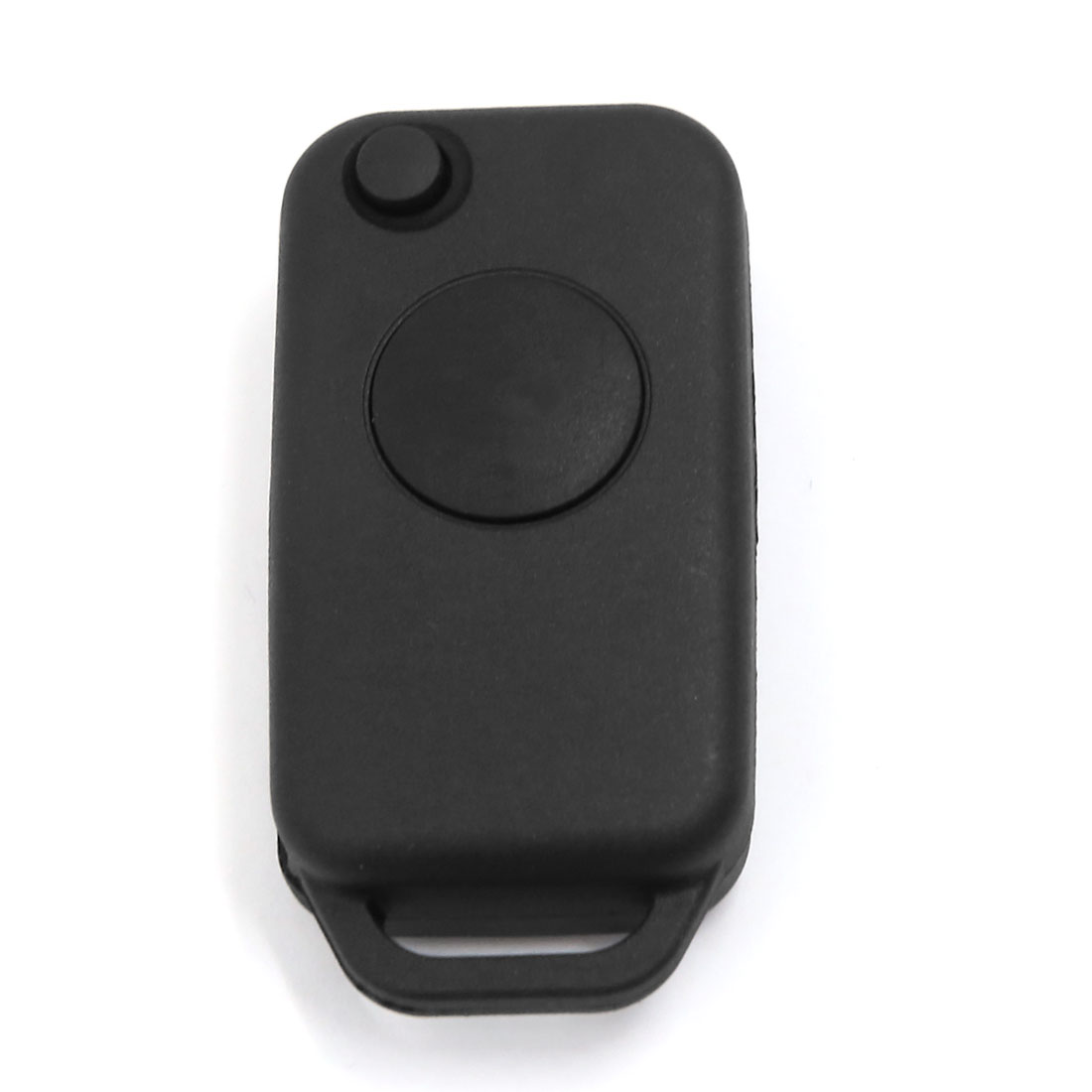 Keyless Entry Remote Car Fob Flip Key Shell Case 1 Button for Mercedes Benz