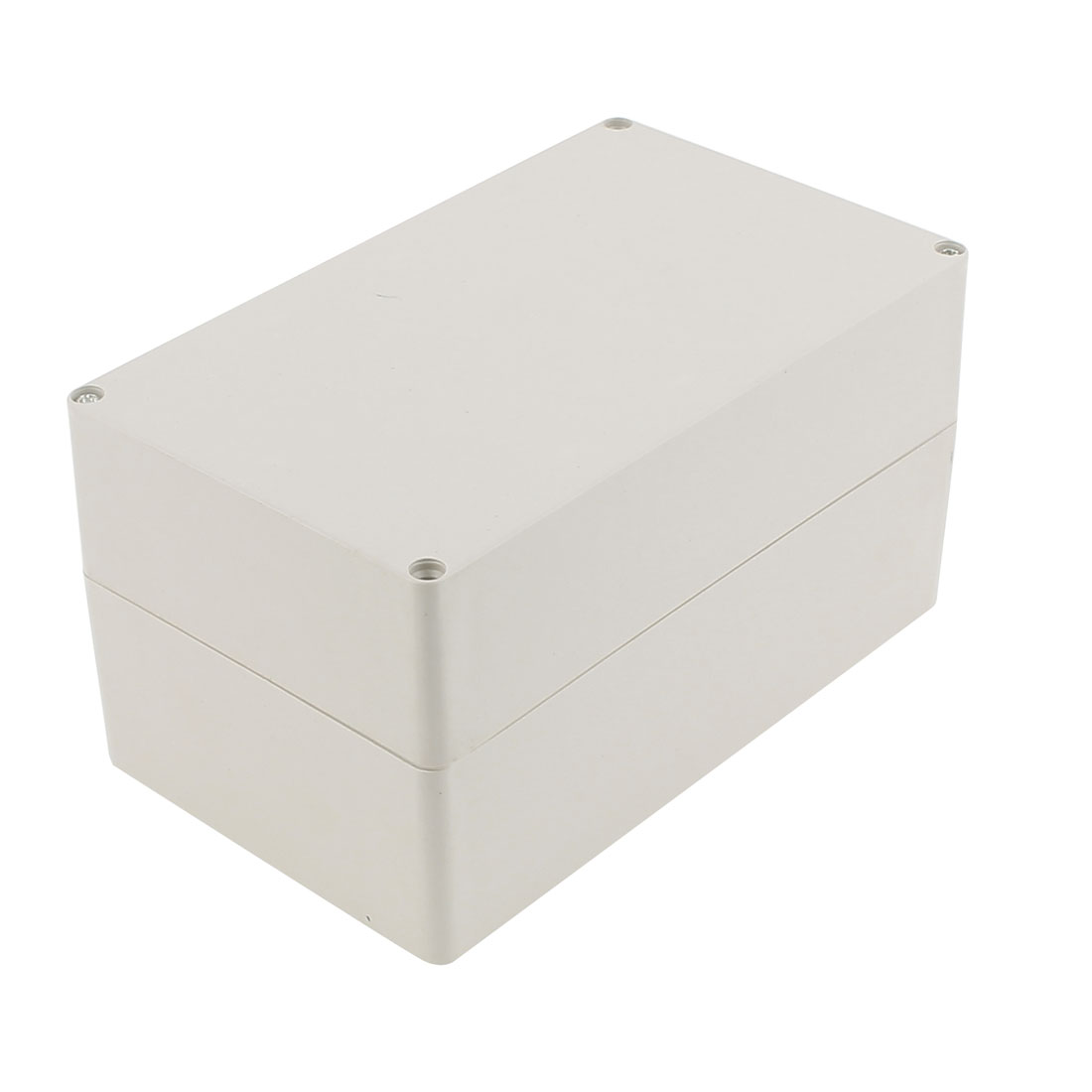 200 x 120 x 108mm Dustproof IP65 Junction Box Terminal Connecting Box Enclosure