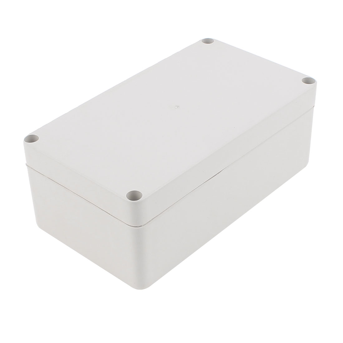 158 x 90 x 60mm Dustproof IP65 Junction Box Terminal Connecting Box Enclosure