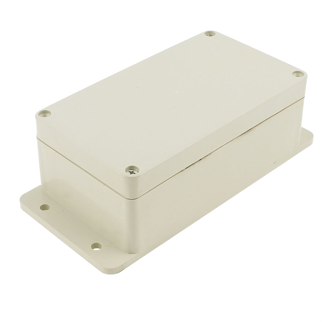 195 x 90 x 60mm Dustproof IP65 Junction Box Terminal Connecting Box Enclosure