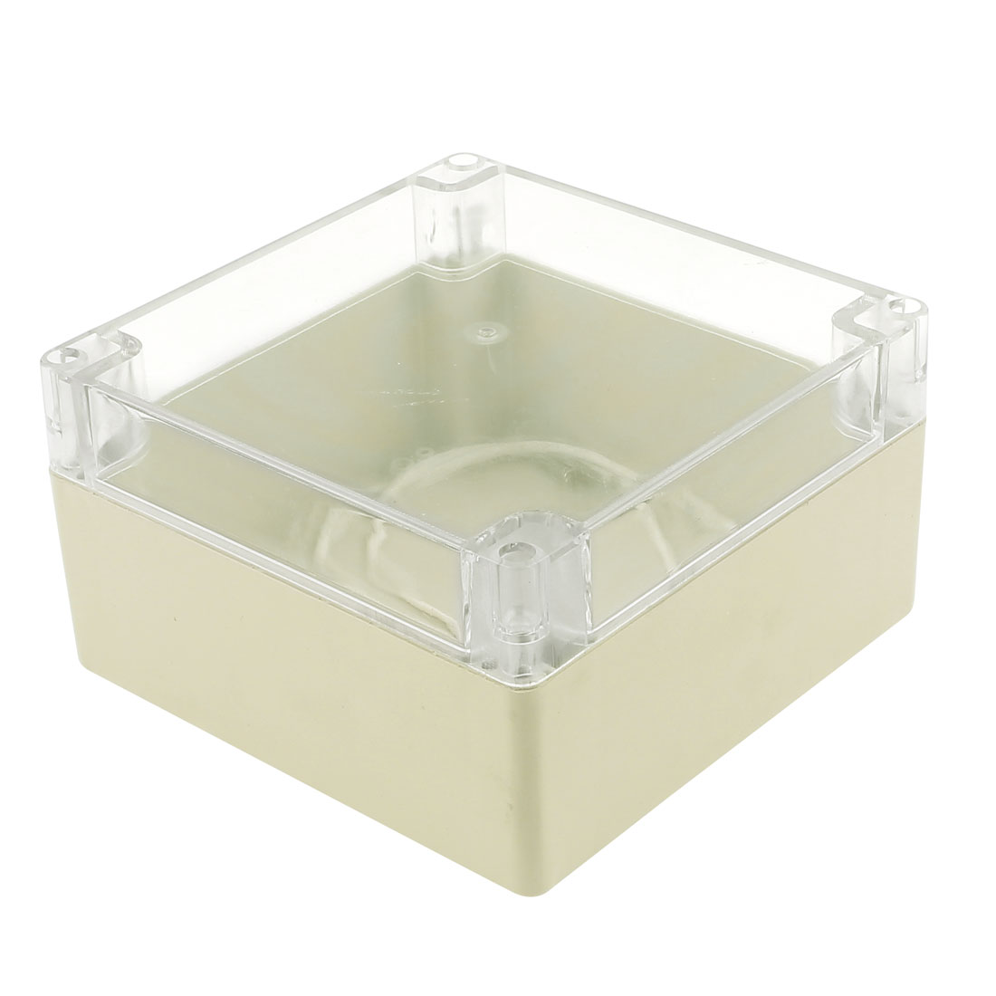 160 x 160 x 90mm Dustproof IP65 Junction Box Terminal Connecting Box Enclosure