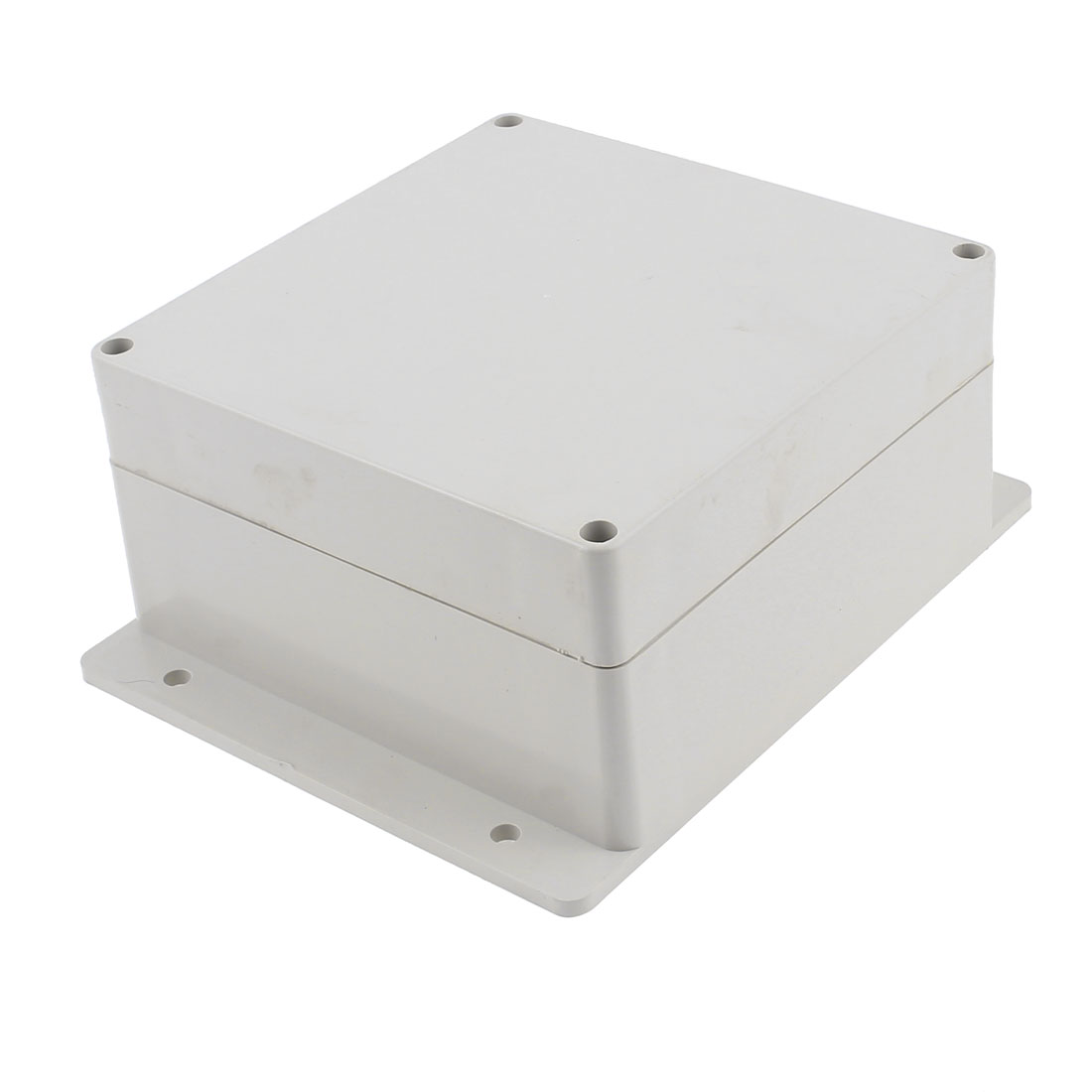 200 x 160 x 90mm Dustproof IP65 Junction Box Terminal Connecting Enclosure