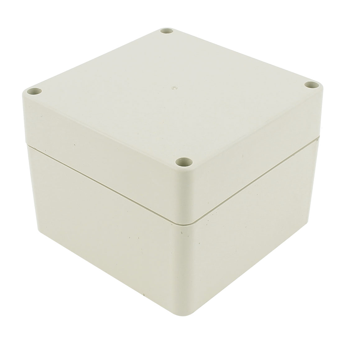 120 x 120 x 90mm Dustproof IP65 Junction Box Terminal Connecting Enclosure