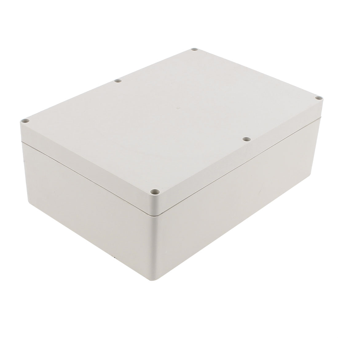 263 x 185 x 95mm Dustproof IP65 Junction Box Terminal Connecting Box Enclosure