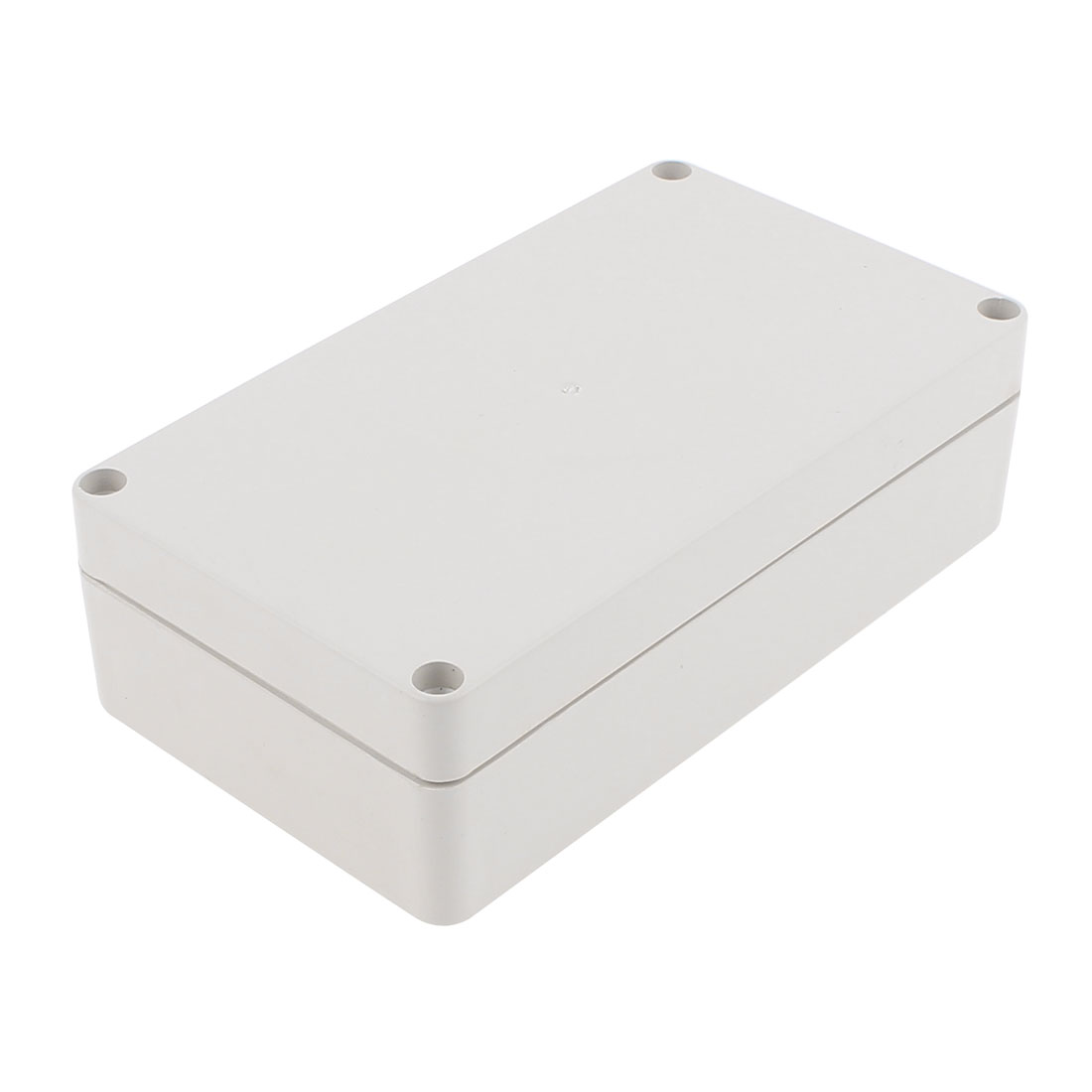 158 x 90 x 46mm Dustproof IP65 Junction Box Terminal Connecting Box Enclosure