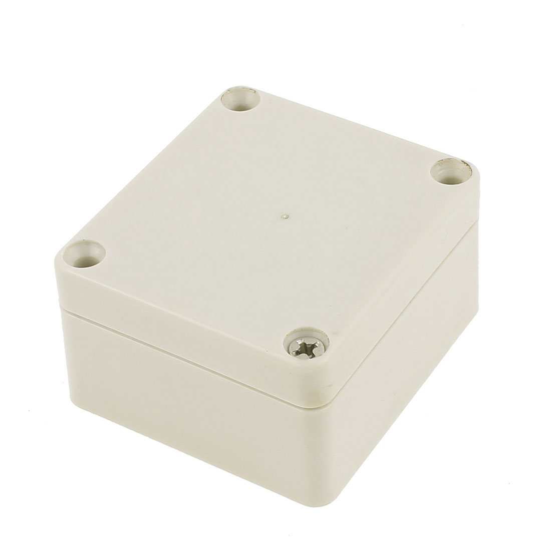 64 x 58 x 35mm Dustproof IP65 Junction Box Terminal Connecting Box Enclosure