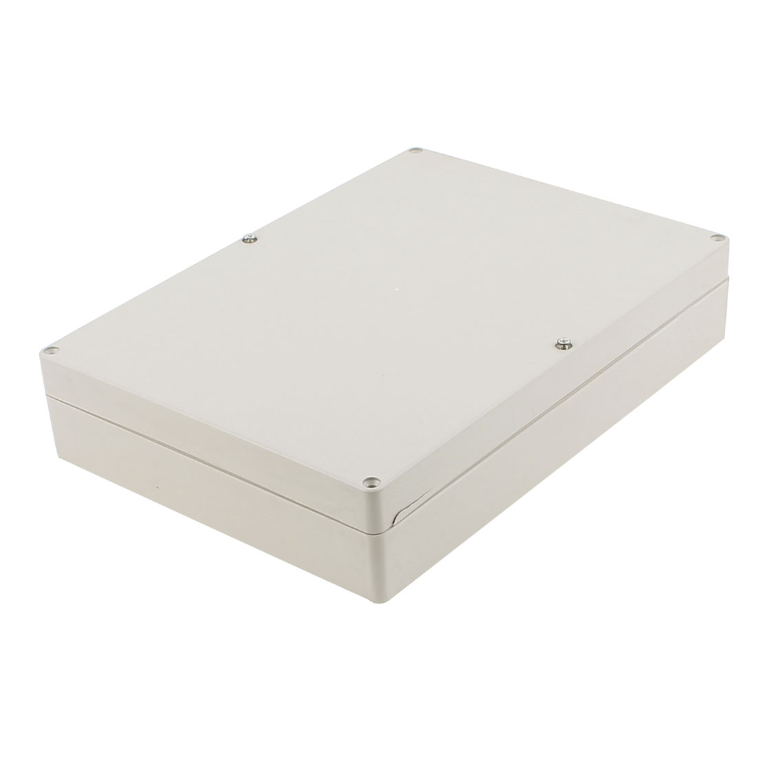 290 x 210 x 60mm Dustproof IP65 Junction Box Terminal Connecting Box Enclosure