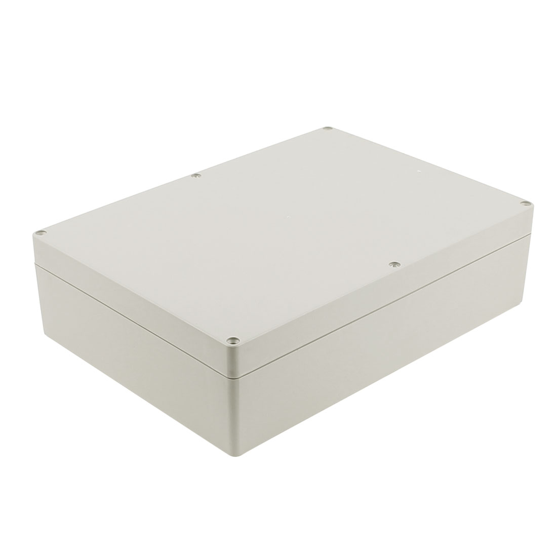290 x 210 x 80mm Dustproof IP65 Junction Box Terminal Connecting Box Enclosure