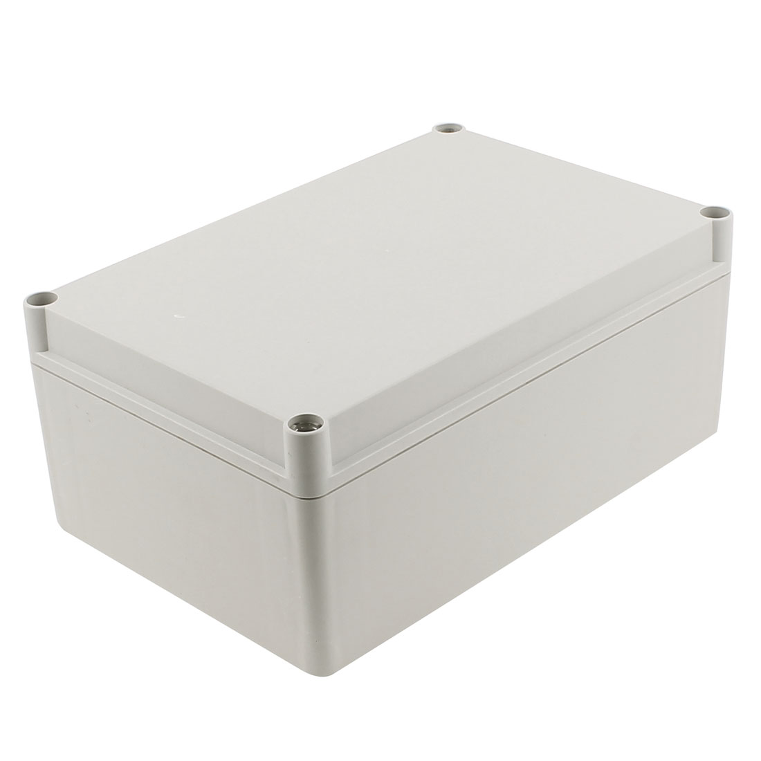 300 x 200 x 125mm Dustproof IP65 Junction Box Terminal Connecting Box Enclosure