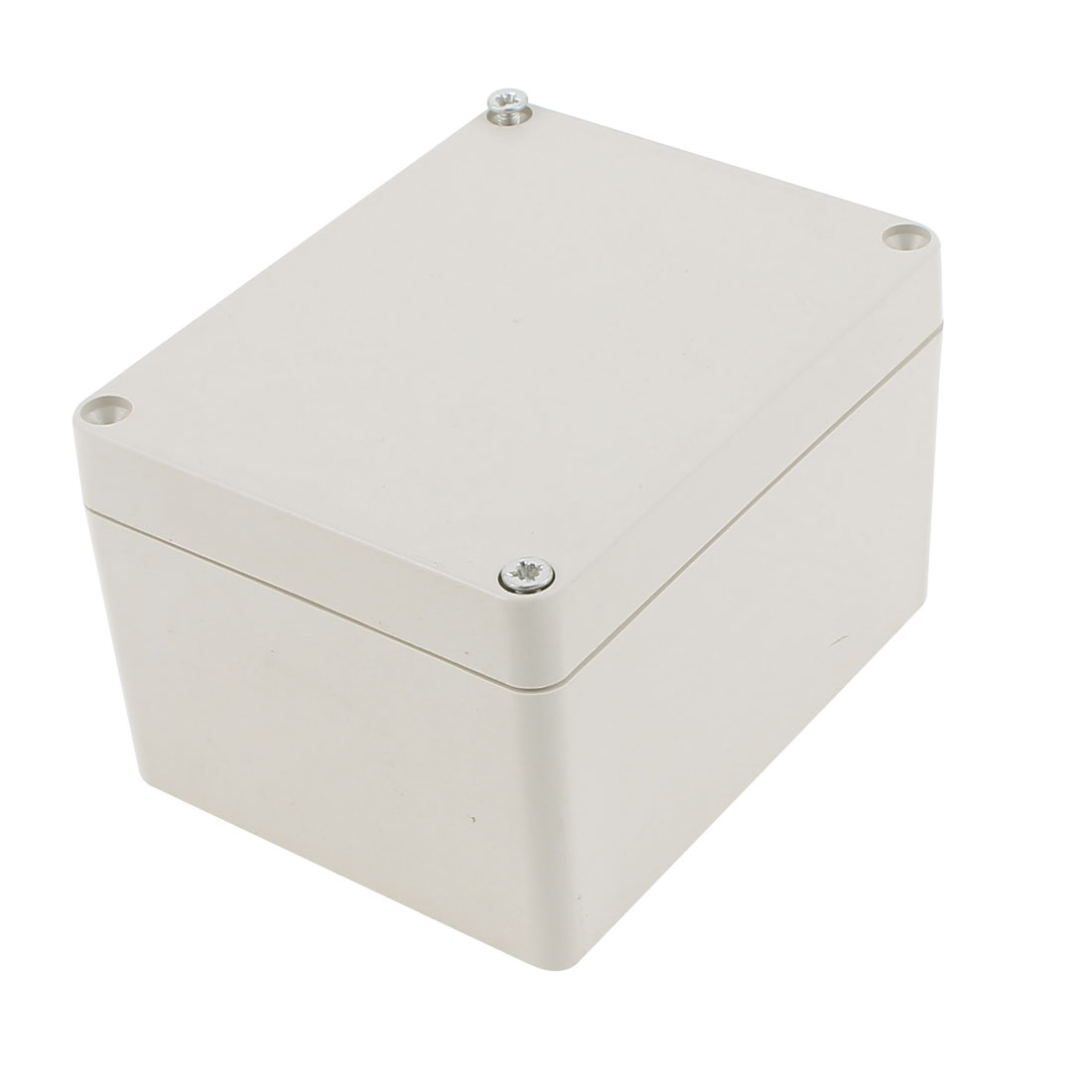 115 x 90 x 72mm Dustproof IP65 Junction Box Terminal Connecting Box Enclosure