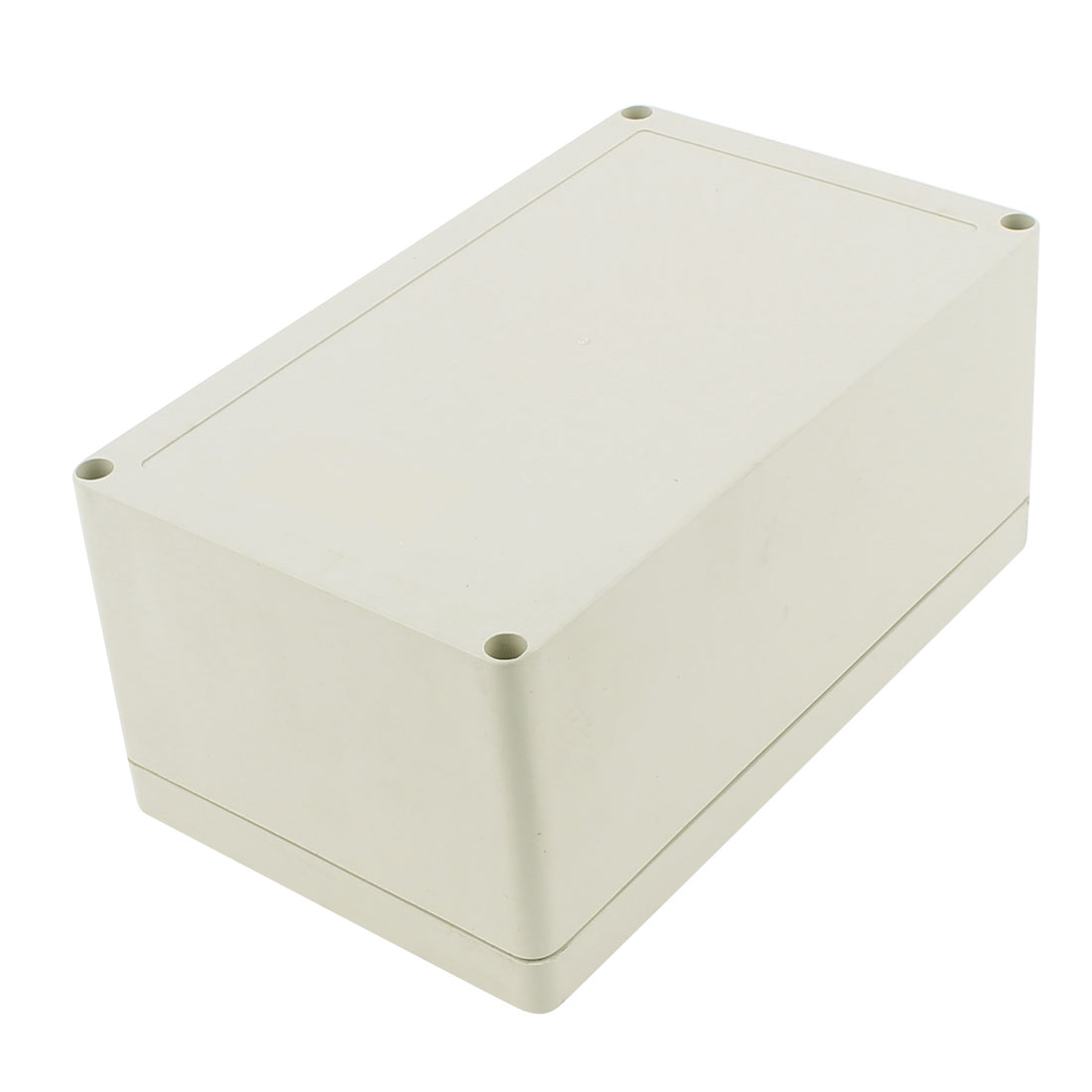 200 x 120 x 90mm Dustproof IP65 Junction Box Terminal Connection Box Enclosure