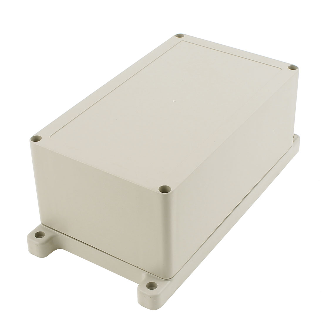 200 x 120 x 90mm Dustproof IP65 Junction Box Terminal Connecting Enclosure