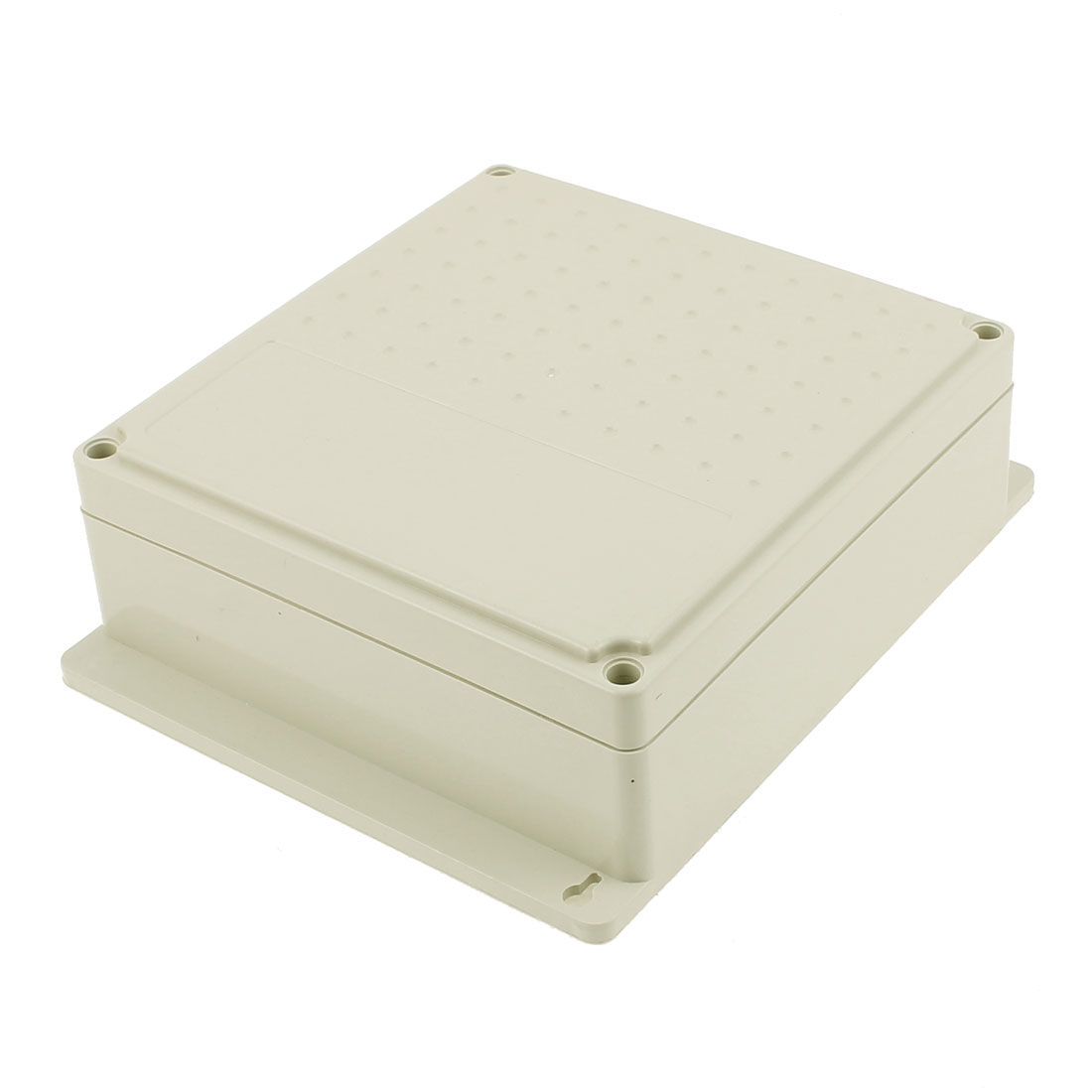 230 x 190 x 70mm Dustproof IP65 Junction Box Terminal Connecting Box Enclosure