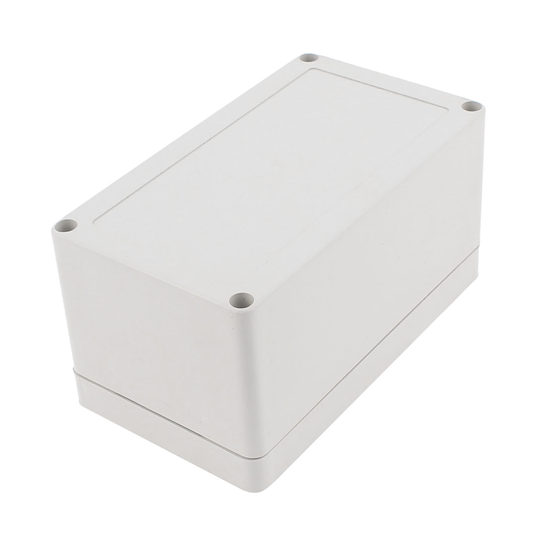 160 x 90 x 80mm Dustproof IP65 Junction Box Terminal Connecting Box Enclosure