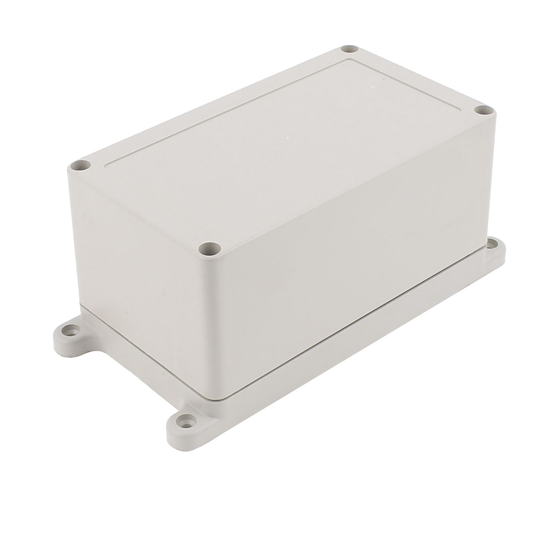 190 x 90 x 80mm Dustproof IP65 Junction Box Terminal Connecting Box Enclosure