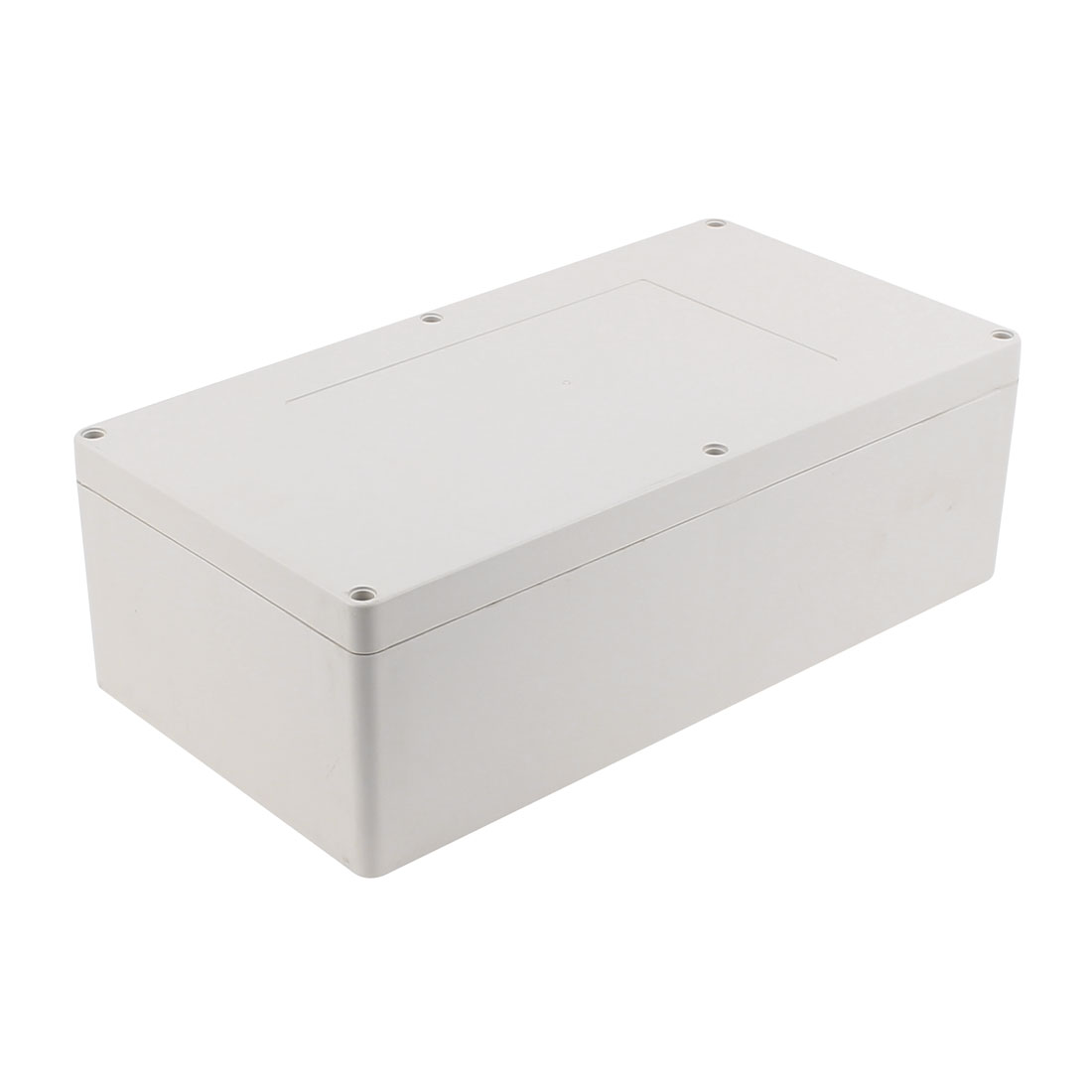 340 x 270 x 100mm Dustproof IP65 Junction Box Terminal Connecting Box Enclosure