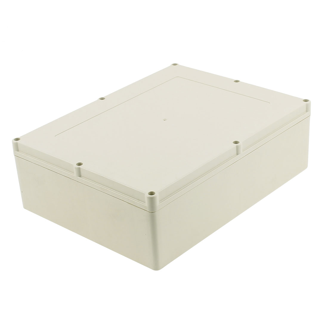 300 x 230 x 92mm Dustproof IP65 Junction Box Terminal Connecting Box Enclosure