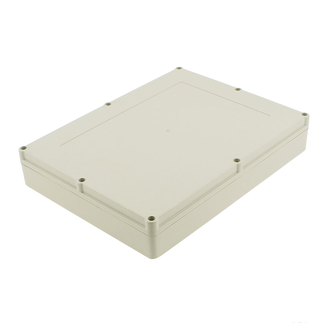 300 x 230 x 50mm Dustproof IP65 Junction Box Terminal Connecting Box Enclosure