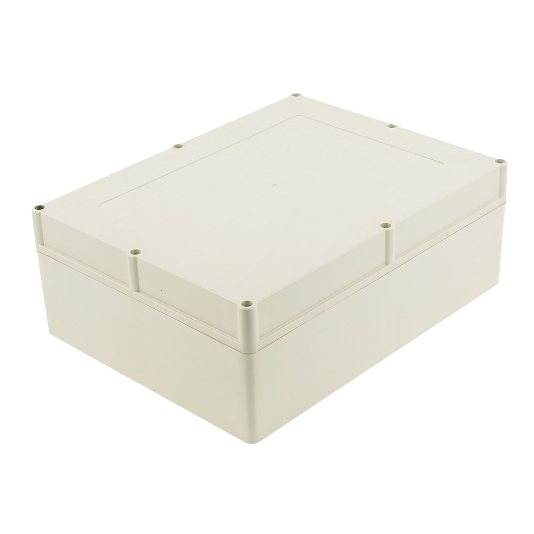 300 x 230 x 110mm Dustproof IP65 Junction Box Terminal Connecting Box Enclosure