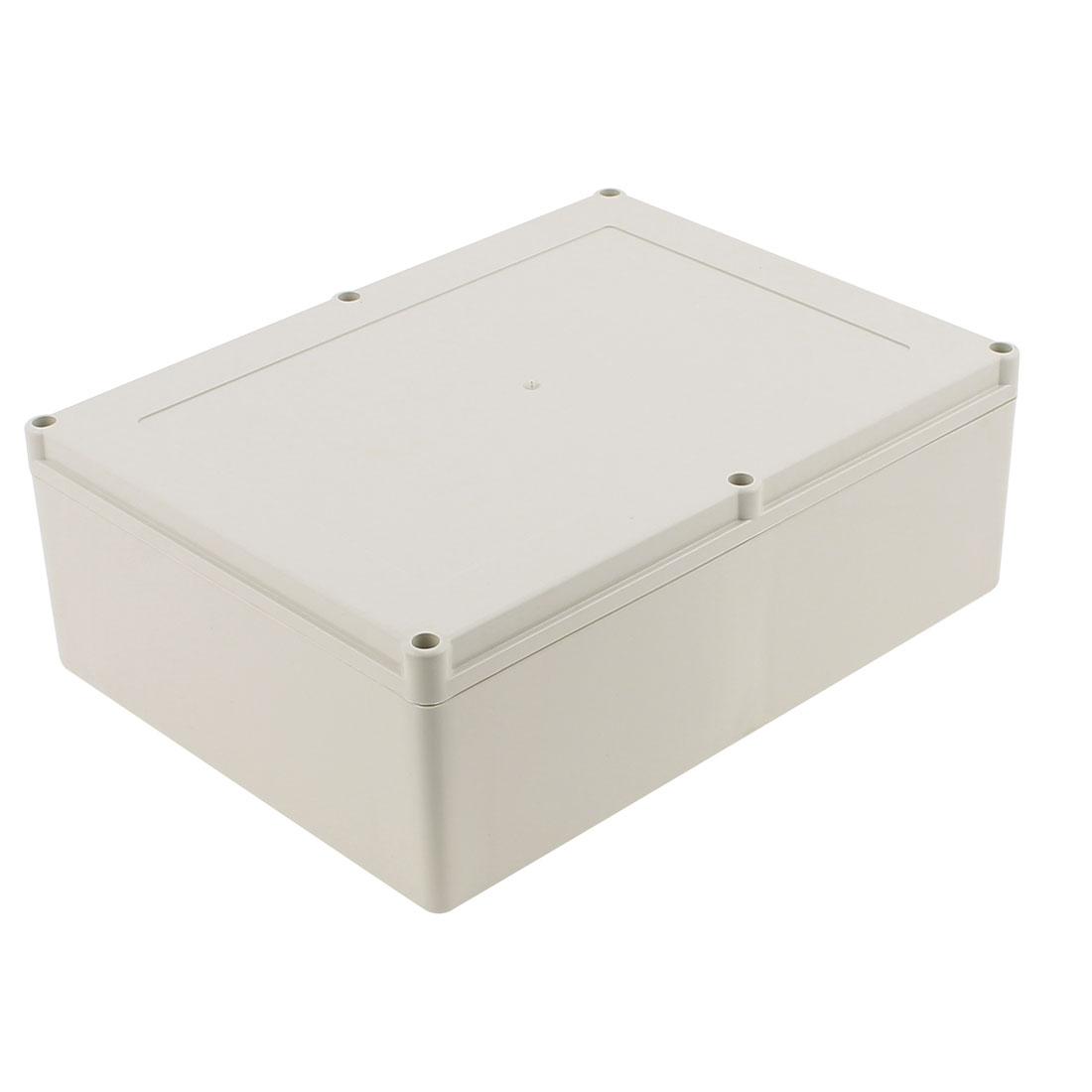 270mmx200mmx92mm Dustproof IP65 Junction Box Terminal Connecting Box Enclosure