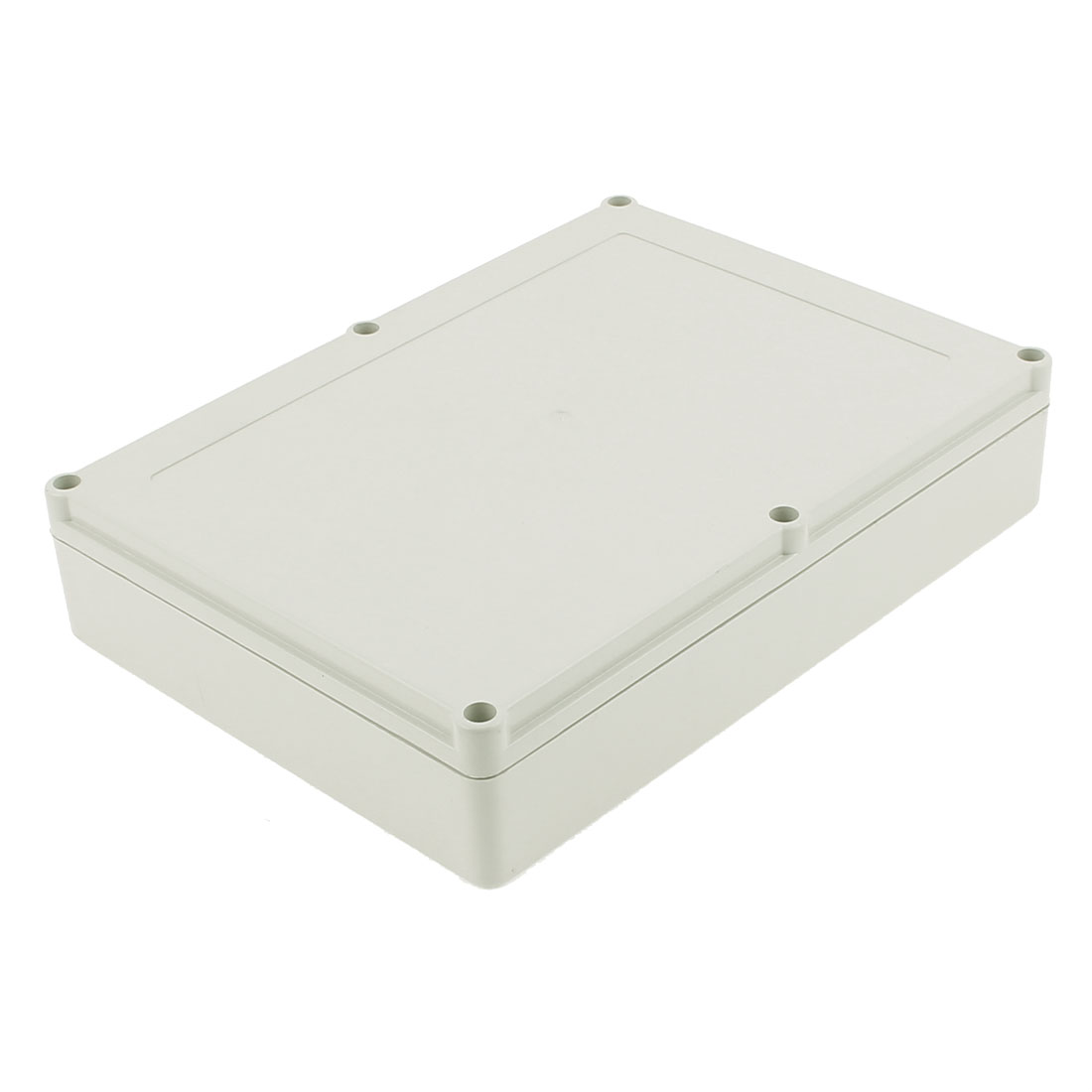 240 x 175 x 50mm Dustproof IP65 Junction Box Terminal Connecting Box Enclosure