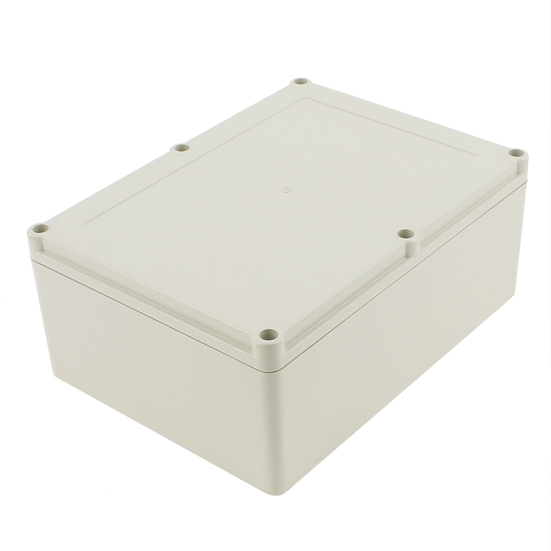 210 x 155 x 87mm Dustproof IP65 Junction Box Terminal Connecting Enclosure