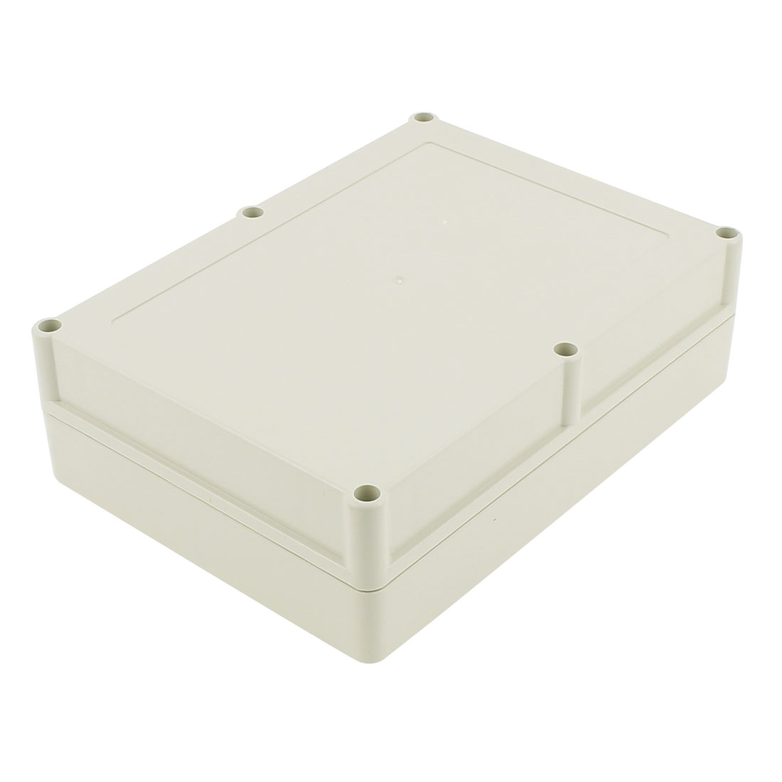 210 x 155 x 63mm Dustproof IP65 Junction Box DIY Terminal Connecting Enclosure