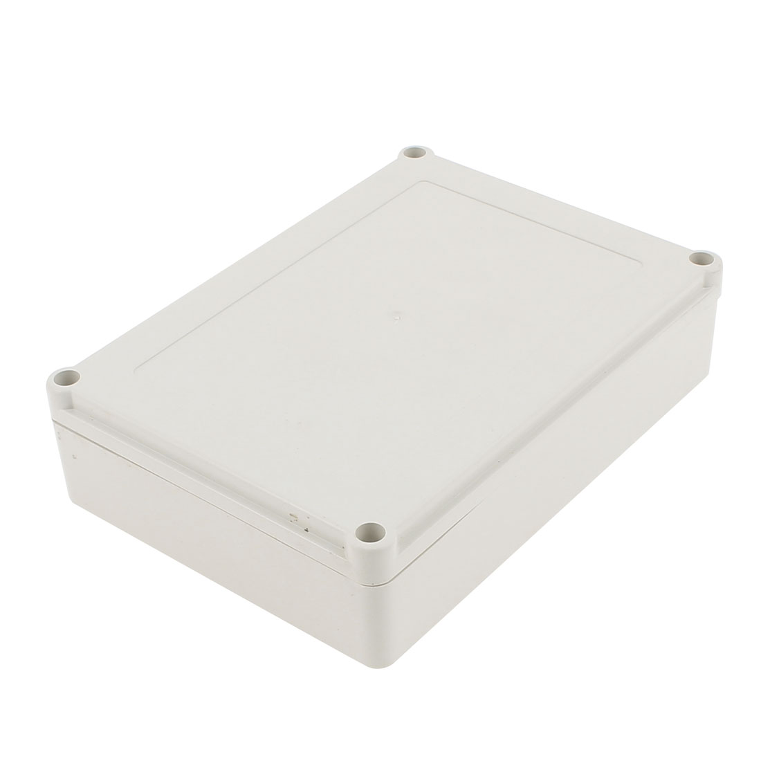 180 x 130 x 45mm Dustproof IP65 Junction Box Terminal Connecting Box Enclosure