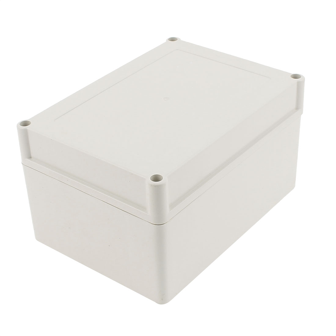 180 x 130 x 100mm Dustproof IP65 Junction Box DIY Terminal Connecting Enclosure