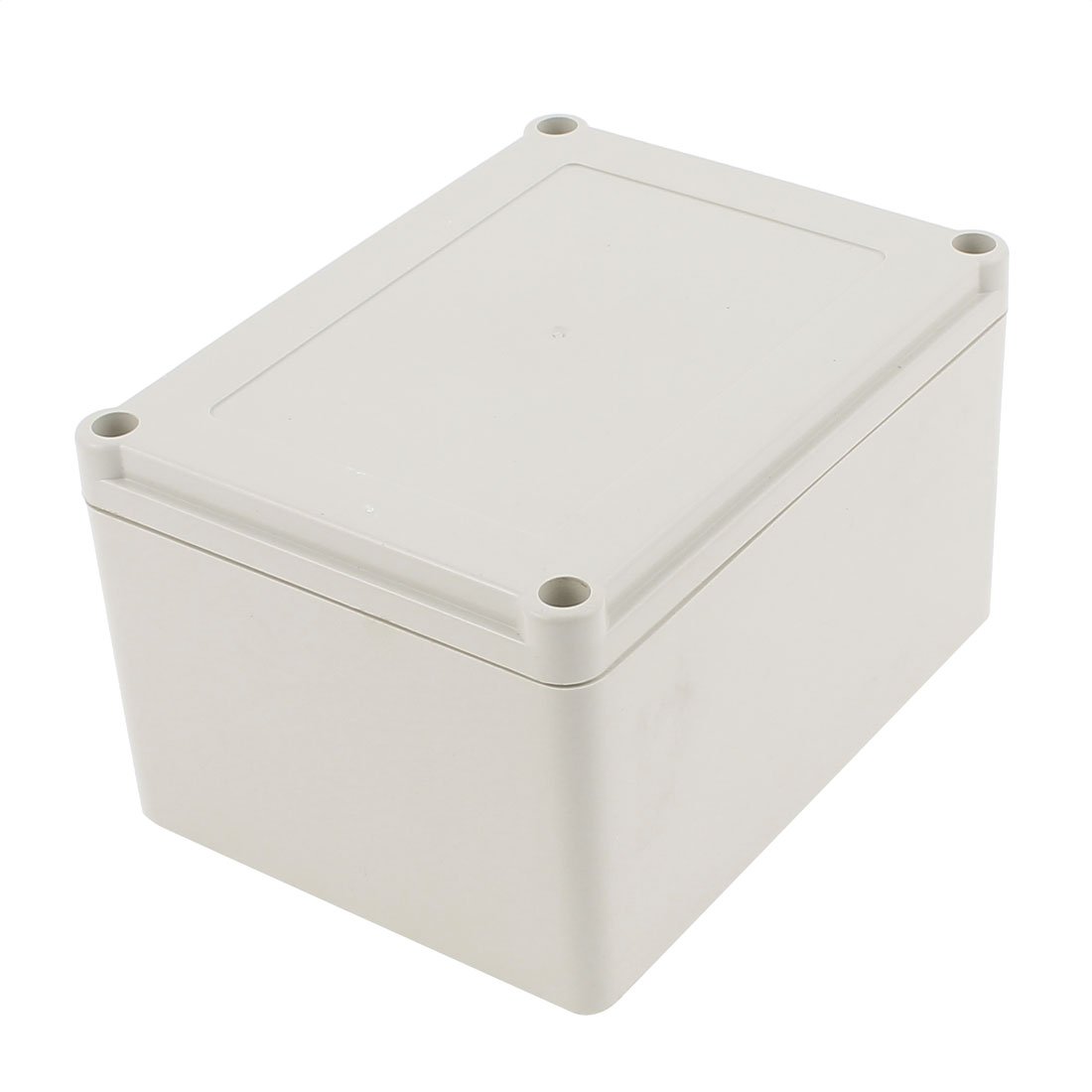 140 x 105 x 82mm Dustproof IP65 Junction Box DIY Terminal Connecting Enclosure
