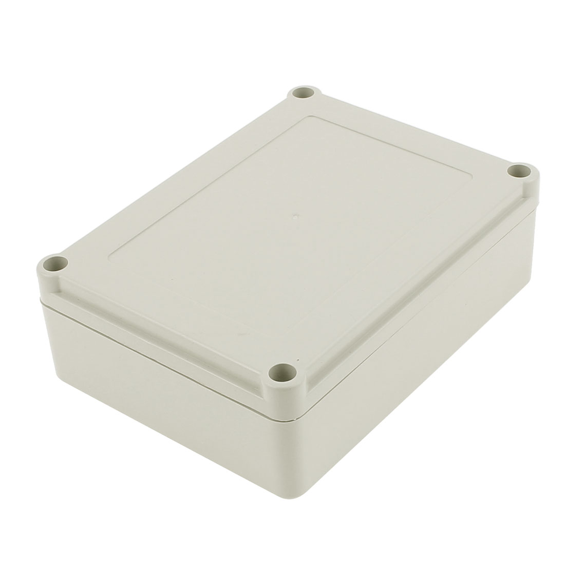 140 x 105 x 45mm Dustproof IP65 Junction Box DIY Terminal Connecting Enclosure