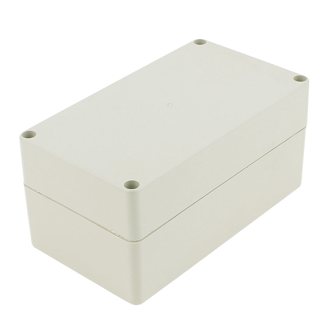 158 x 90 x 75mm Dustproof IP65 Junction Box DIY Terminal Connecting Enclosure