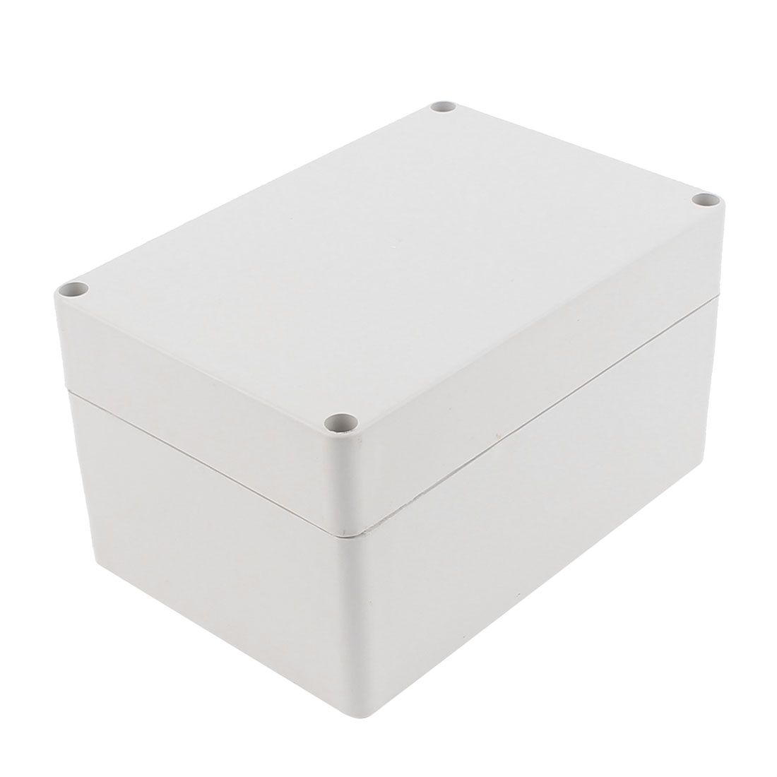 160 x 110 x 90mm Dustproof IP65 Junction Box Terminal Connecting Box Enclosure