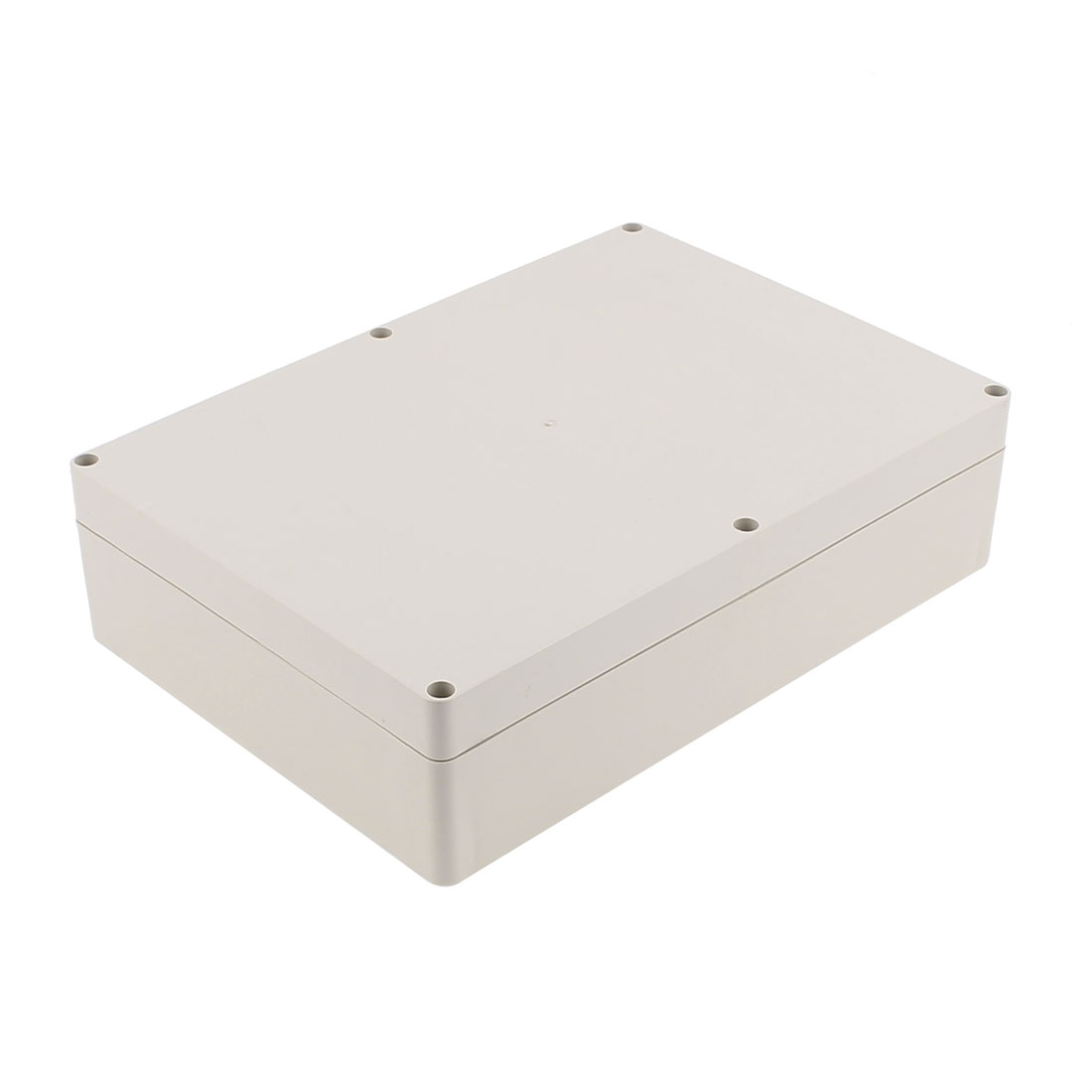 263 x 185 x 70mm Dustproof IP65 Junction Box Terminal Connecting Box Enclosure