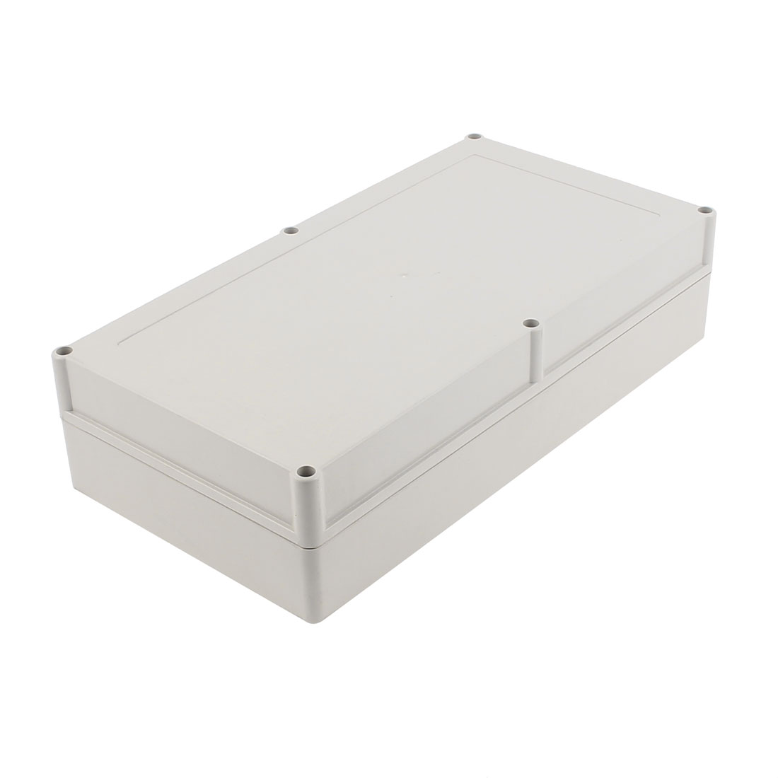 325 x 170 x 78mm Dustproof IP65 Junction Box Terminal Connection Box Enclosure