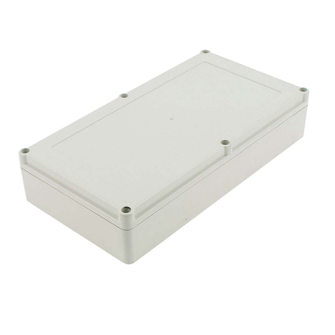 265 x 140 x 55mm Dustproof IP65 Junction Box Terminal Connecting Box Enclosure