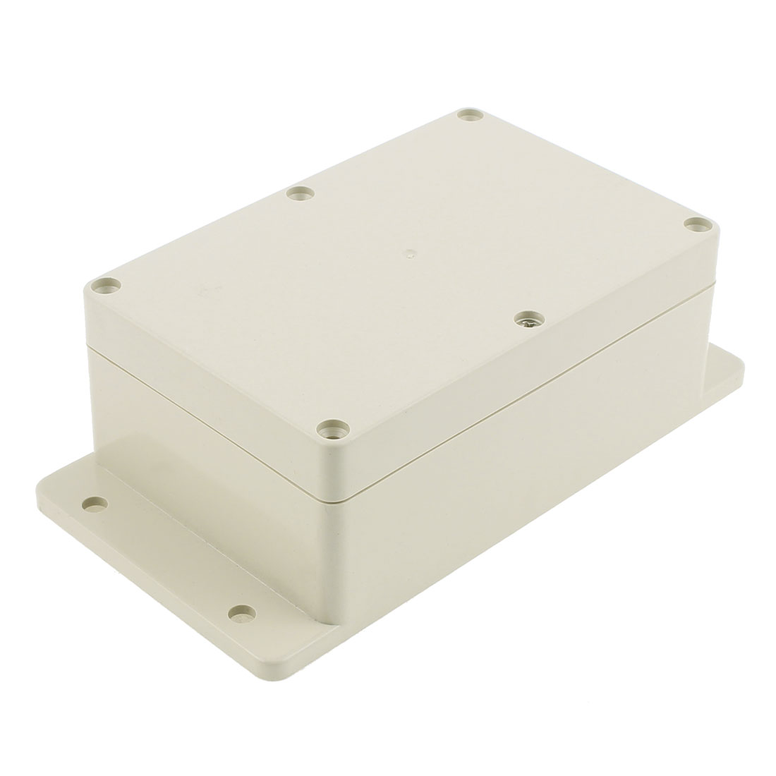 192 x 100 x 62mm Dustproof IP65 Junction Box Terminal Connecting Box Enclosure
