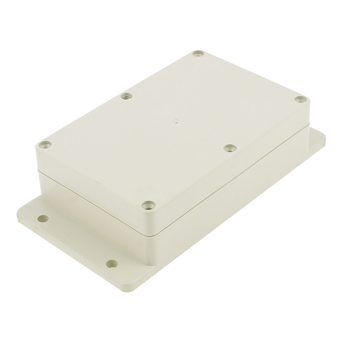 195 x 100 x 45mm Dustproof IP65 Junction Box Terminal Connecting Enclosure