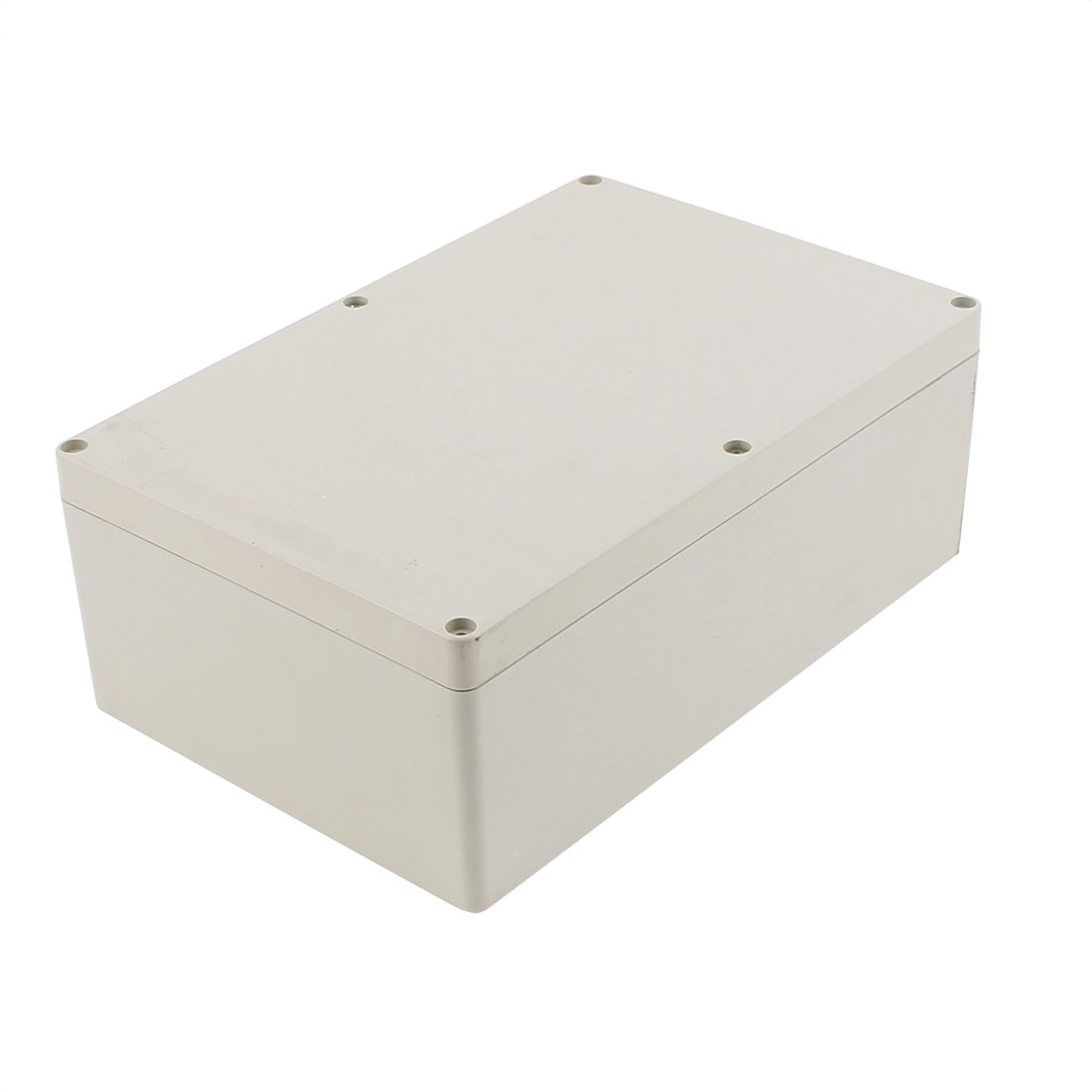 240 x 160 x 90mm Dustproof IP65 Junction Box Terminal Connecting Box Enclosure