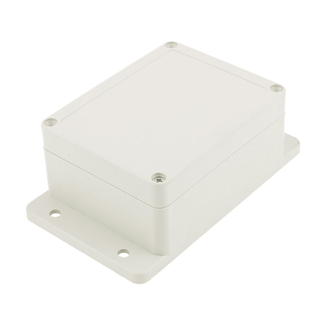 152 x 90 x 55mm Dustproof IP65 Junction Box DIY Terminal Connecting Enclosure
