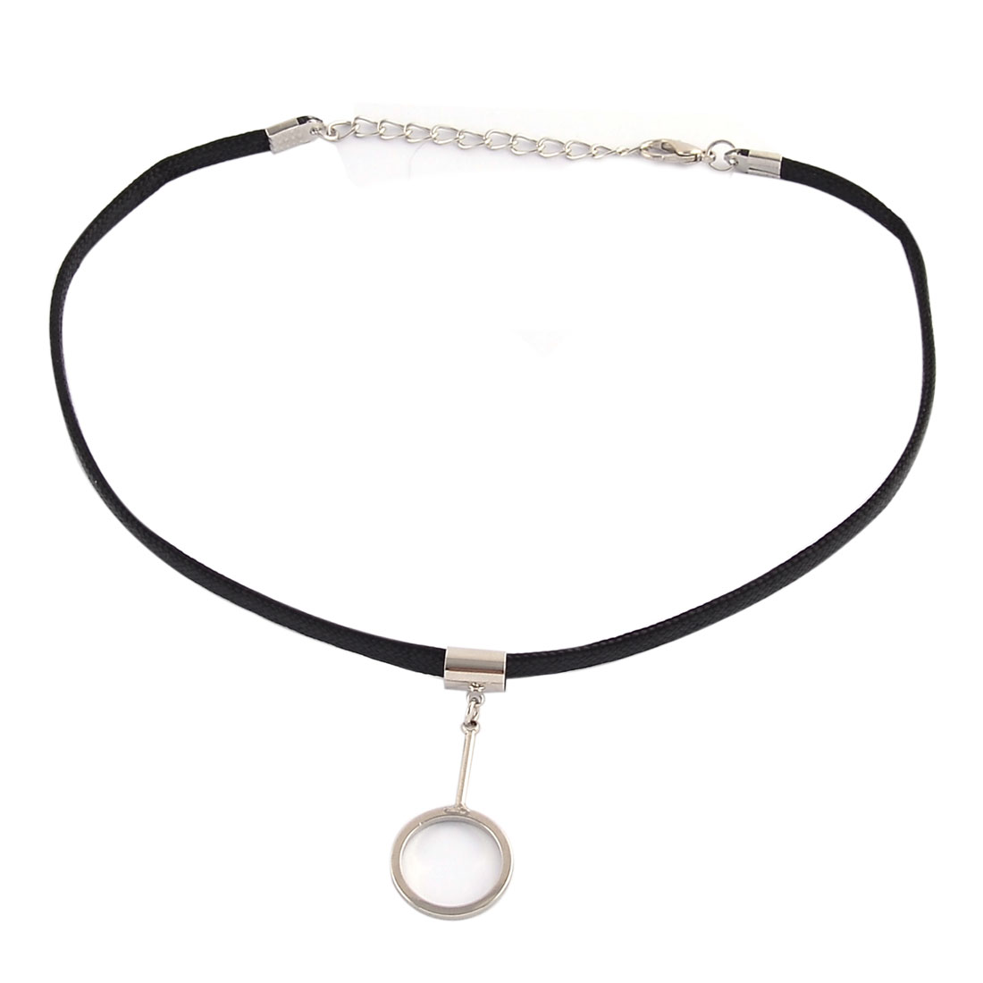 Simple Style Pendulum Shaped Pendant Necklace Necklet Neckwear