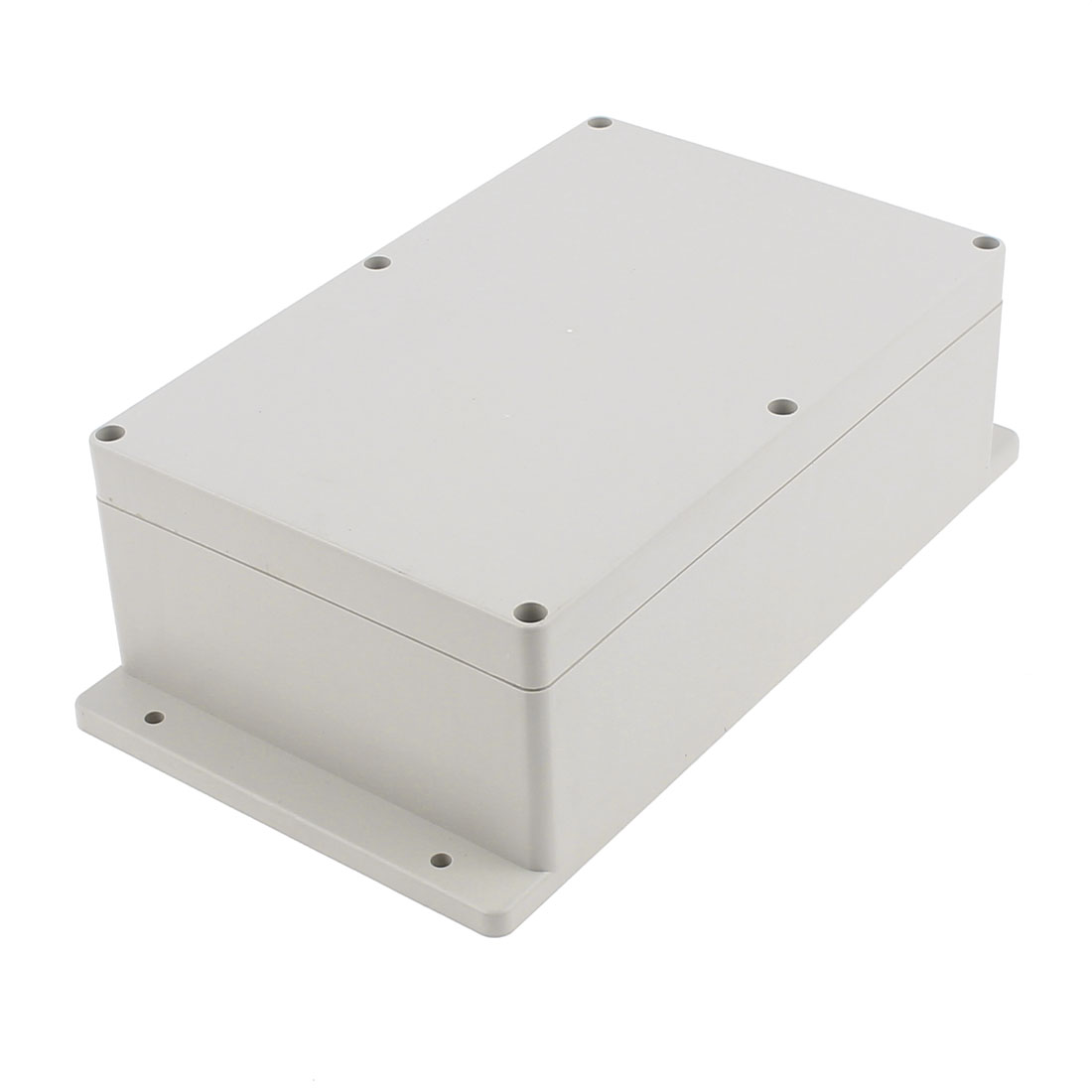 230 x 150 x 85mm Dustproof IP65 Junction Box DIY Terminal Connecting Enclosure