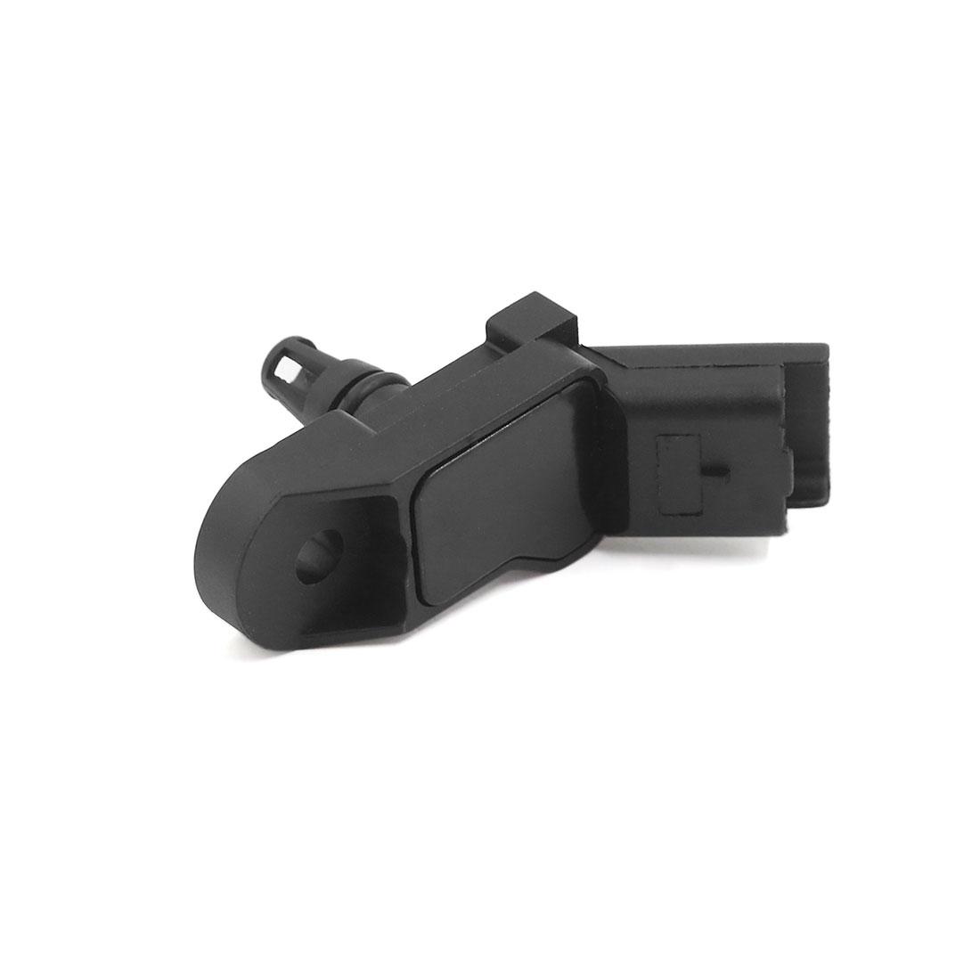 1920AJ 9639381480 Manifold Pressure Sensor for Peugeot 206 207 307 1.1 1.4 1.6
