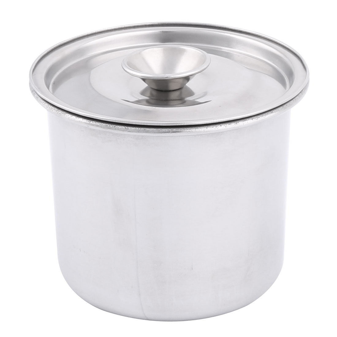 Kitchen Stainless Steel Food Soup Salad Egg Mixing Bowl Container 10cm Diameter