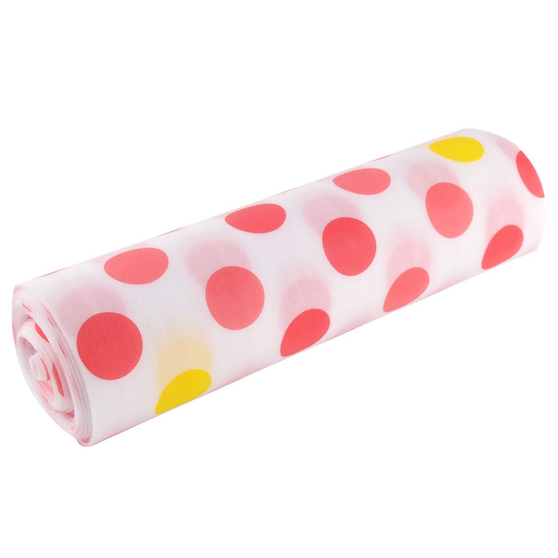 Kitchen Foam Dot Pattern Dampproof Ambry Drawer Wardrobe Cushion Mat Pad
