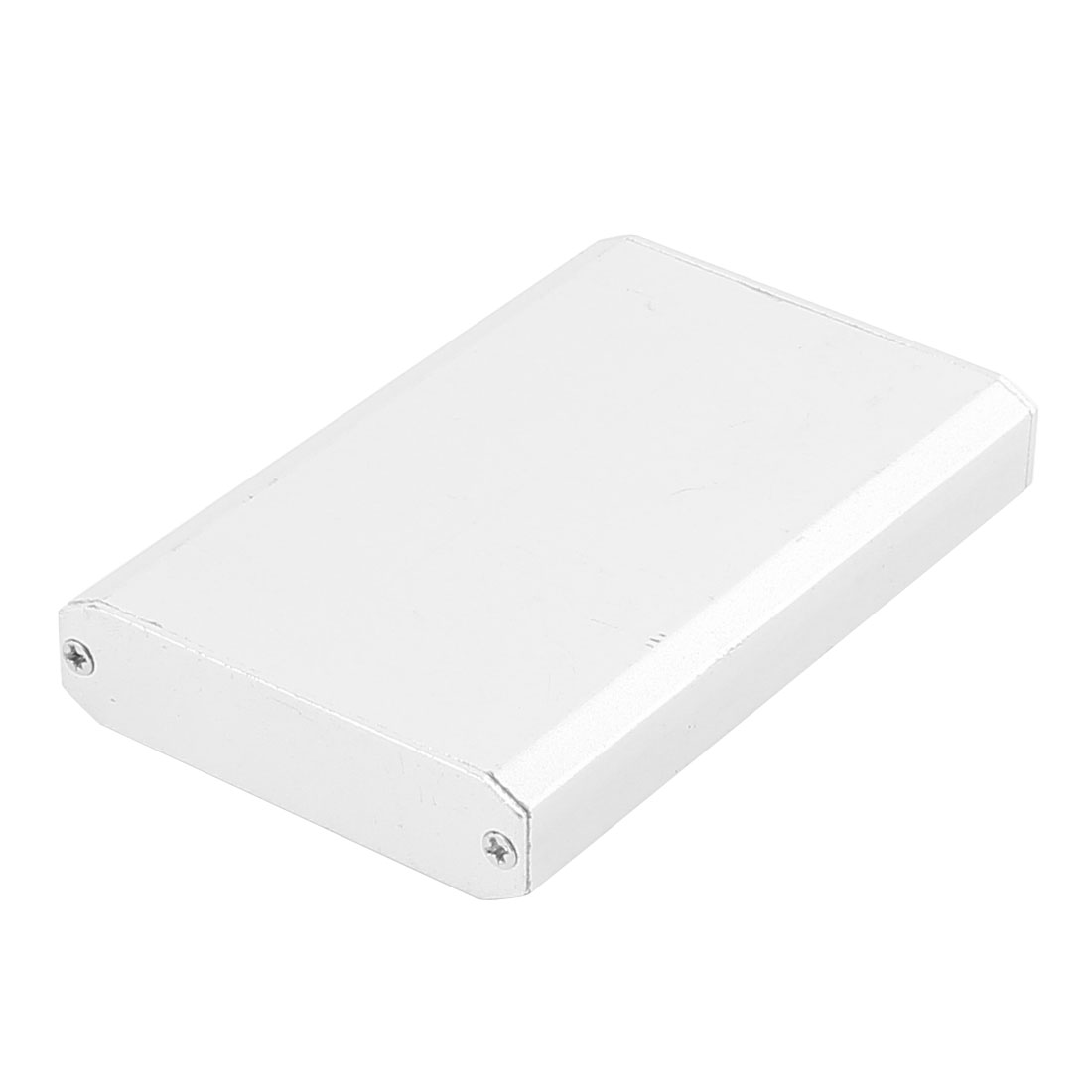 83 x 52 x 13mm Multi-purpose Extruded Aluminum Enclosure Electronic Box
