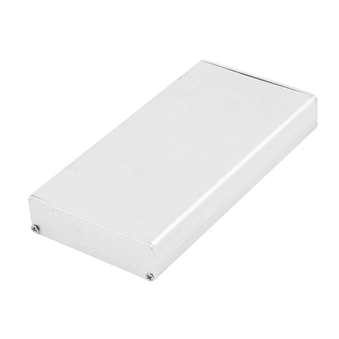 113 x 57 x 17mm Multi-purpose Extruded Aluminum Enclosure Electronic Box