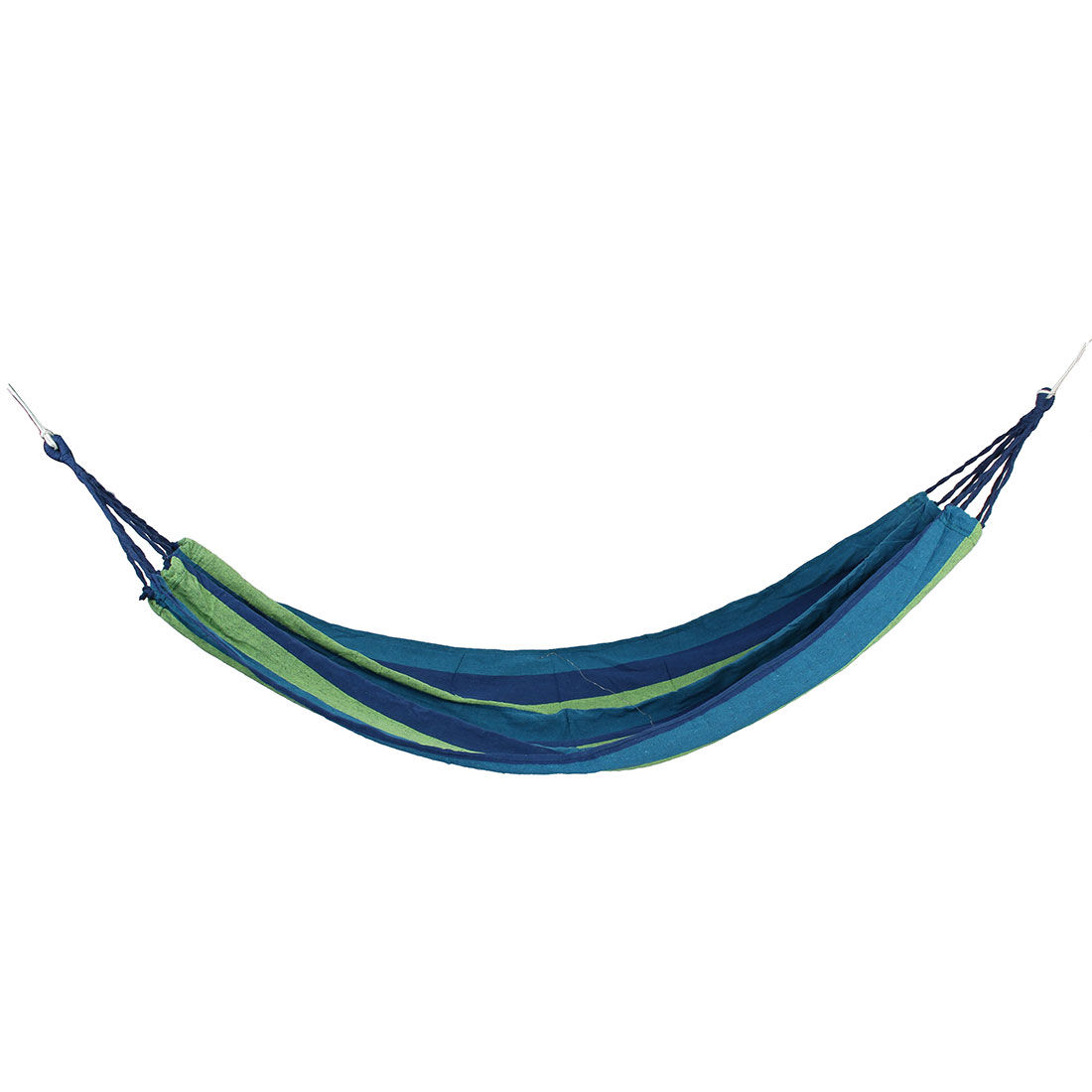 Outdoor Camping Travel Canvas Ultralight Rope Swing Hanging Sleeping Bed Hammock