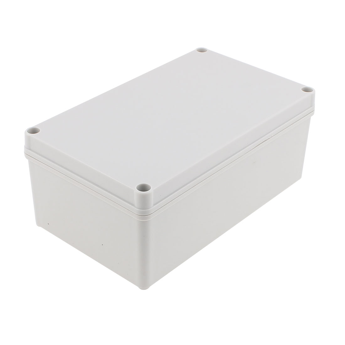 250 x 150 x 100mm Dustproof IP65 Junction Box Terminal Connecting Box Enclosure